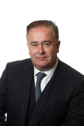 Hugh Moulton appointed to housing association management board