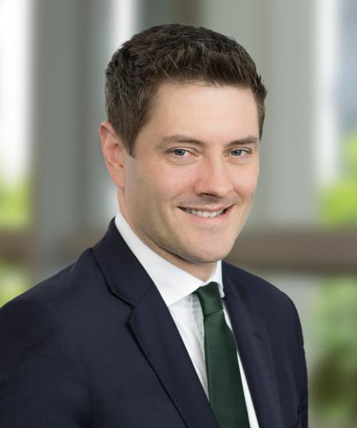 NI: A&L Goodbody's Belfast office advises on deals worth £1.1bn