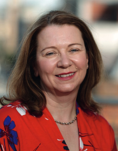 NI: Law Society appoints Alison Grundle as head of member services