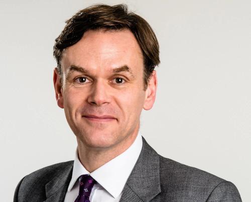 Alistair Kinley