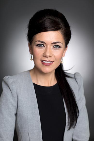 Anne Harkin