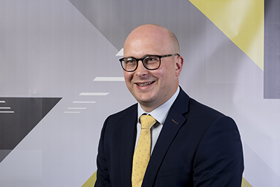 NI: Shoosmiths appoints Belfast lawyer Grant Edwards as partner