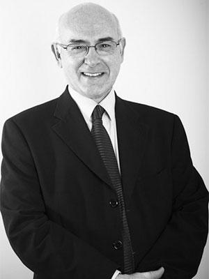 Brendan McAllister
