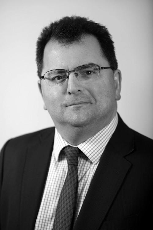 Dr Brian J. Doherty