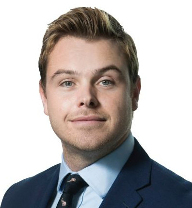 Ronan Daly Jermyn appoints banking and finance partner Brian Quinn