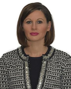 Carol Widger