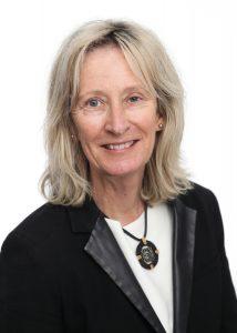 Professor Caroline Fennell