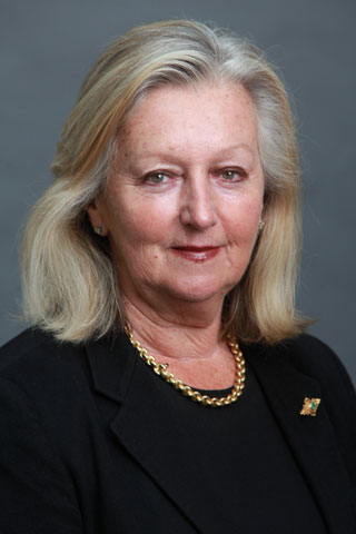 Caroline Gill