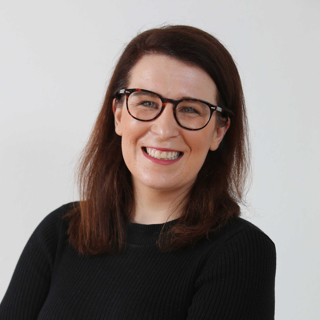 Dr Ciara Fitzpatrick