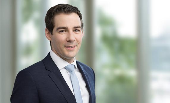 McInnes Dunne Murphy recruits employment partner Ciarán Ahern