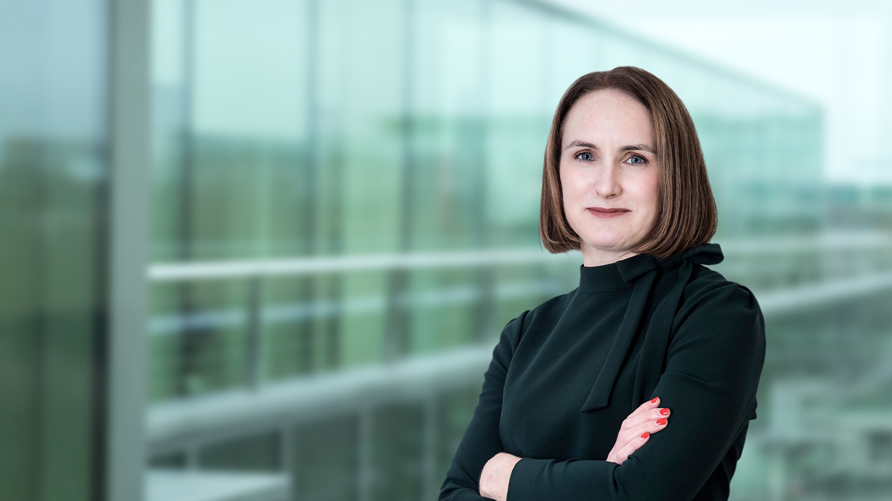 Maples Group appoints Claire Morrissey