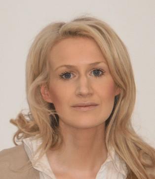 Claire Hamilton