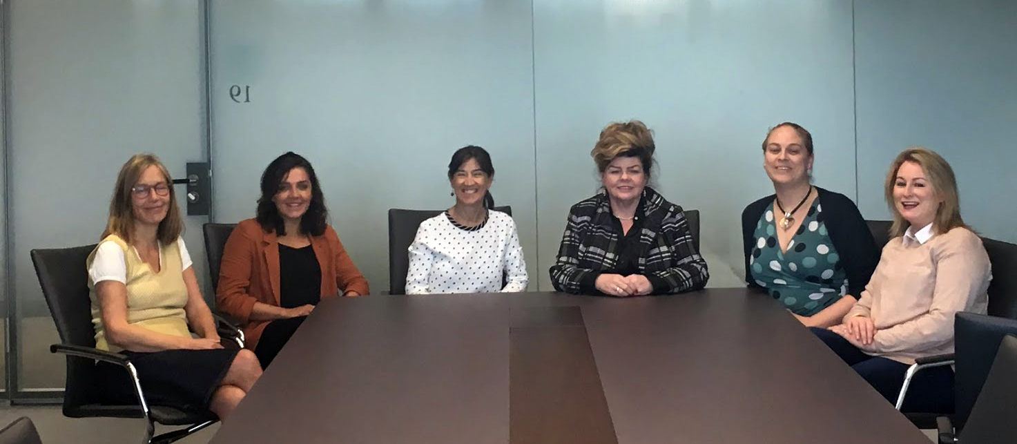 Women lawyers reach out to environmental NGOs to help tackle climate change