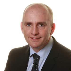 David O'Riordan