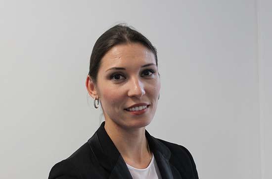 Professor Delia Ferri