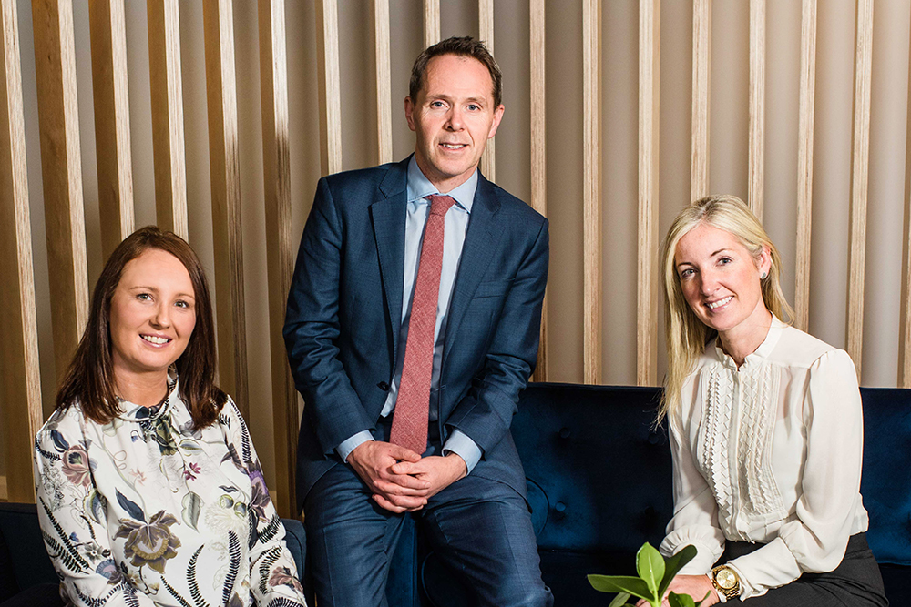 NI: A&L Goodbody recognised for commitment to gender diversity