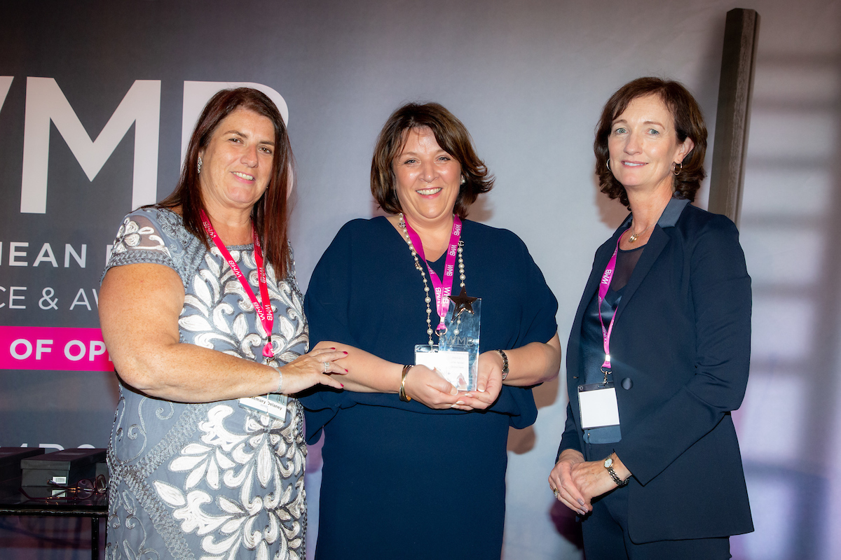 Travel company founder named Matheson Women Mean Business Female Entrepreneur of the Year