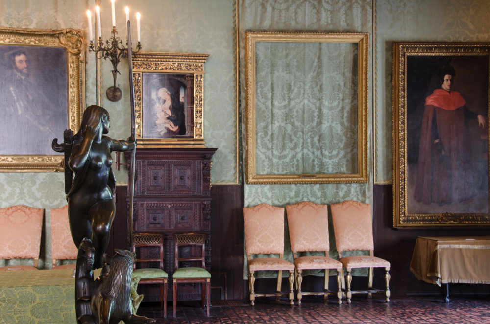 Our Legal Heritage: The unsolved mystery of the $500 million art theft