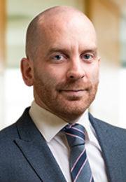 Financial regulatory lawyer Eoin O'Connor to lead Hogan Lovells in Dublin