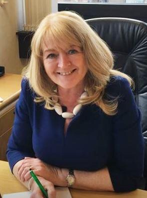 Geraldine McGahey