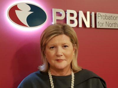 Dr Geraldine O'Hare