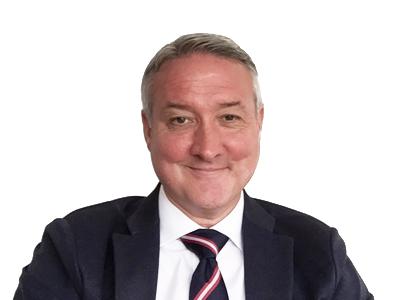 Professor Gordon Anthony