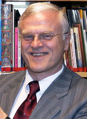 Hartmut Hegeler
