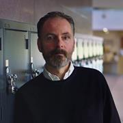 Professor Ian O'Donnell