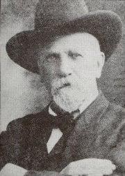 Jerimiah O'Donovan Rossa