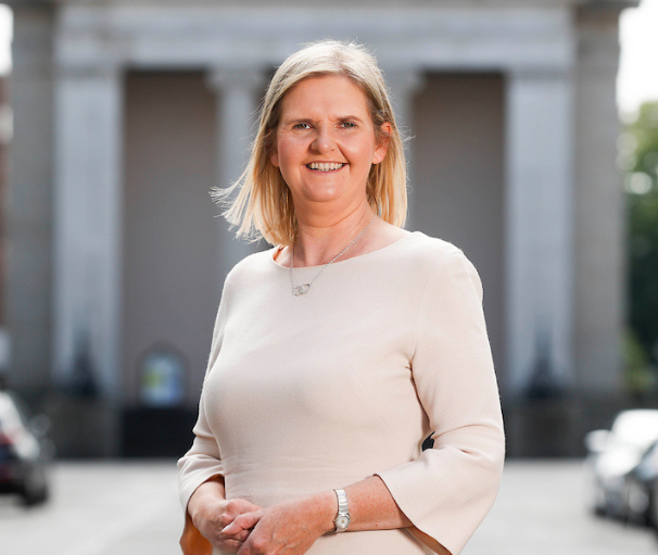 Jill Callanan appointed head of litigation and dispute resolution at LK Shields