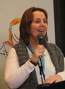 Jillian van Tanhout