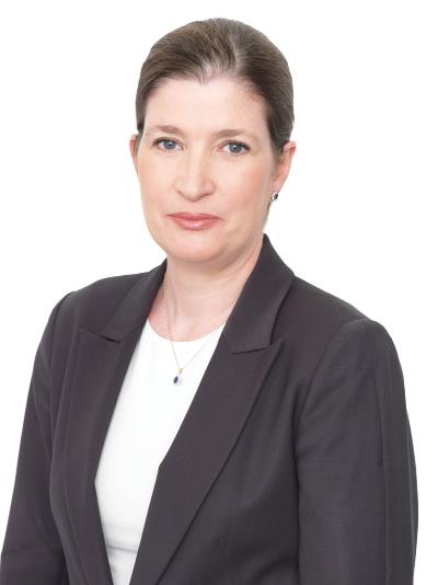 Joanelle O'Cleirigh
