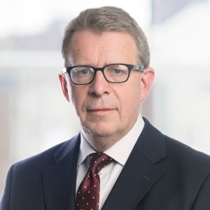 Joe Gavin departs ByrneWallace to head Maltese finance regulator