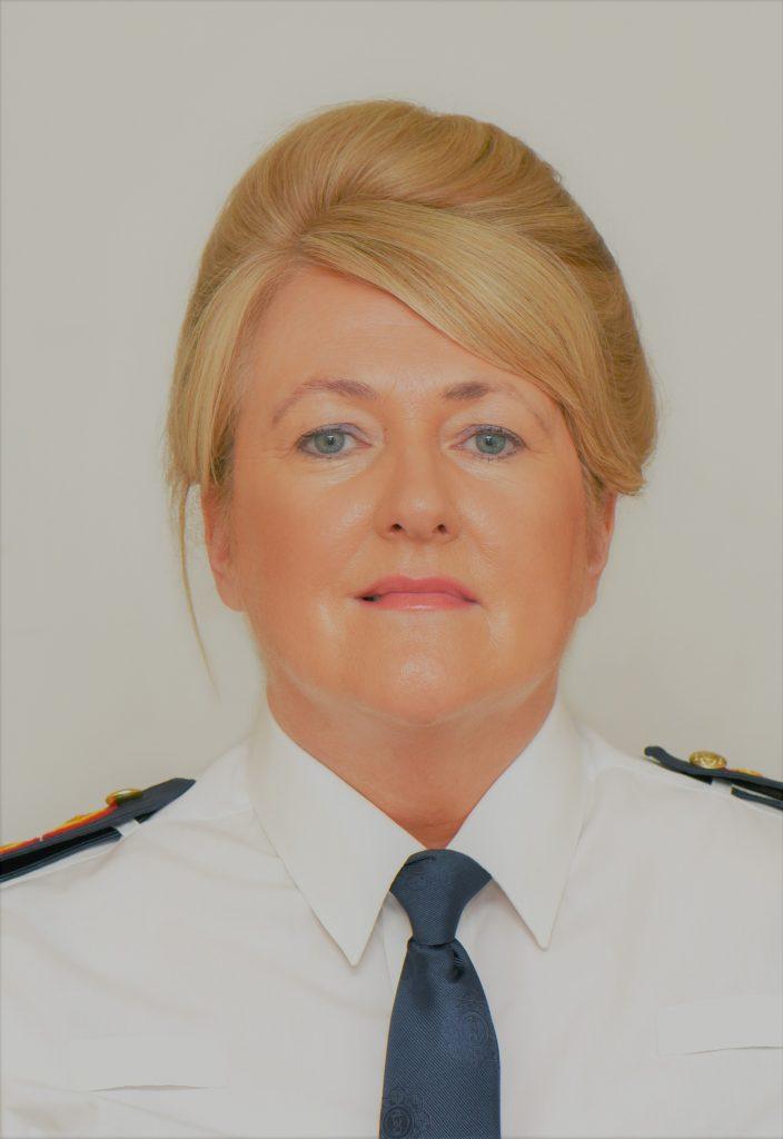 Johanna O'Leary
