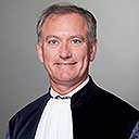 Judge Anthony Collins nominated for appointment as CJEU Advocate-General