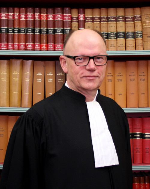 Mr Justice Donal O'Donnell to be next Chief Justice