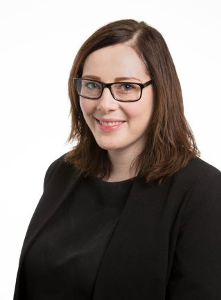'Young and talented barrister' Katie Dawson passes away