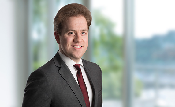 A&L Goodbody lawyer named aviation lawyers' 'rising star'