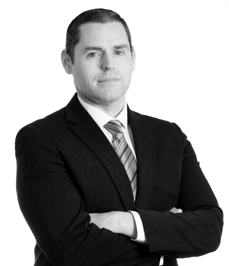 Eversheds Sutherland appoints Liam Boyle as head of company secretarial