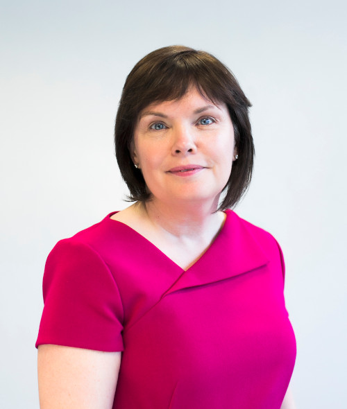 Lisa Broderick re-elected as head of DAC Beachcroft in Ireland