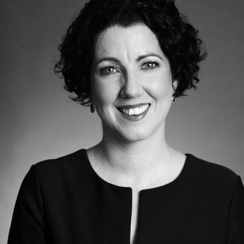 Lisa McLoughlin