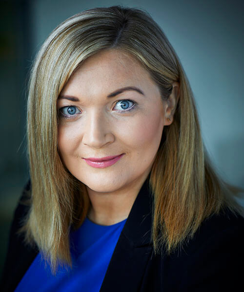 Maria Curran