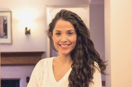Dr Mariana Velasco-Rivera joins Maynooth as assistant professor