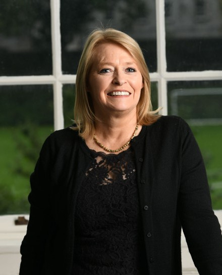 Mary Keane becomes first woman to serve as Law Society director general