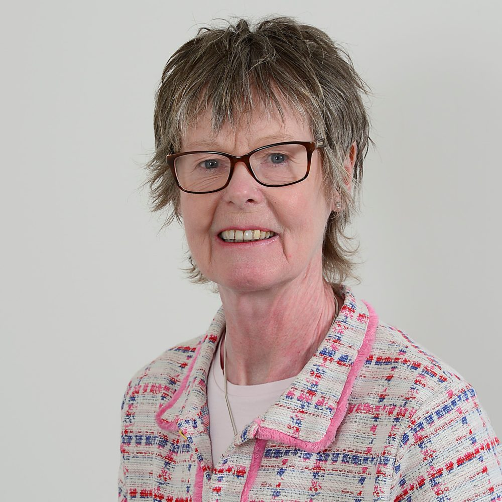 Human rights commissioner Maura Muldoon passes away