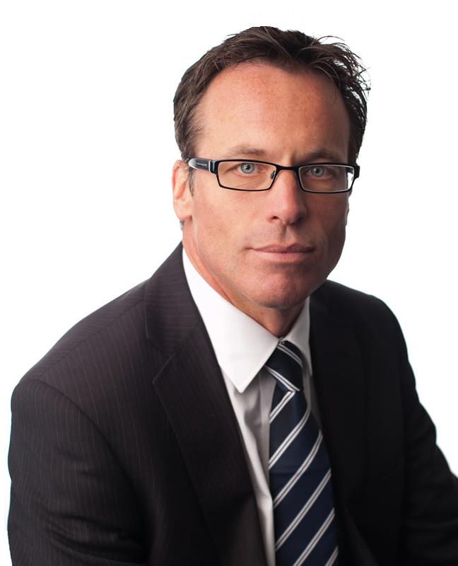Michael McCord