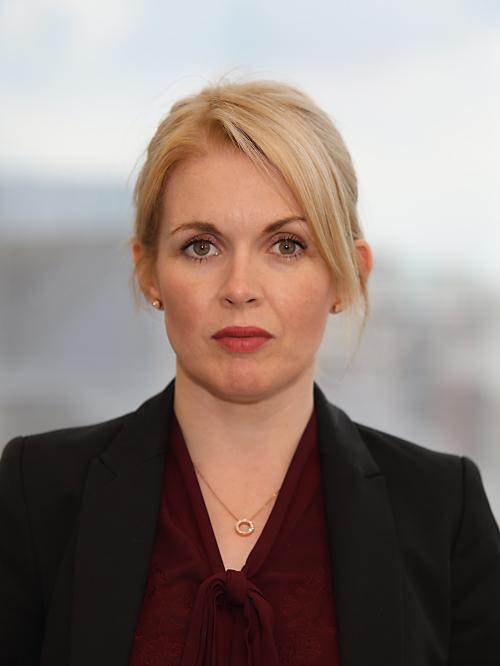 Michelle Cronin