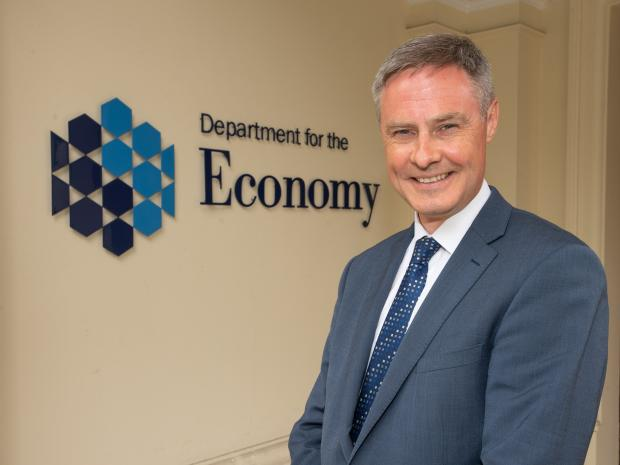 NI: Assured skills academy to retrain graduates in legal aspect of financial services