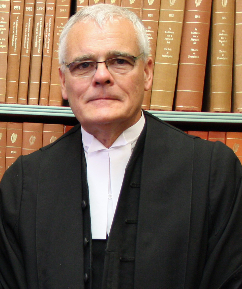 Mr Justice Meenan to explore case for Medical Injuries Assessment Board