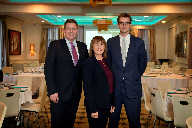 NI: A&L Goodbody urges businesses to 'act now' to prepare for Brexit